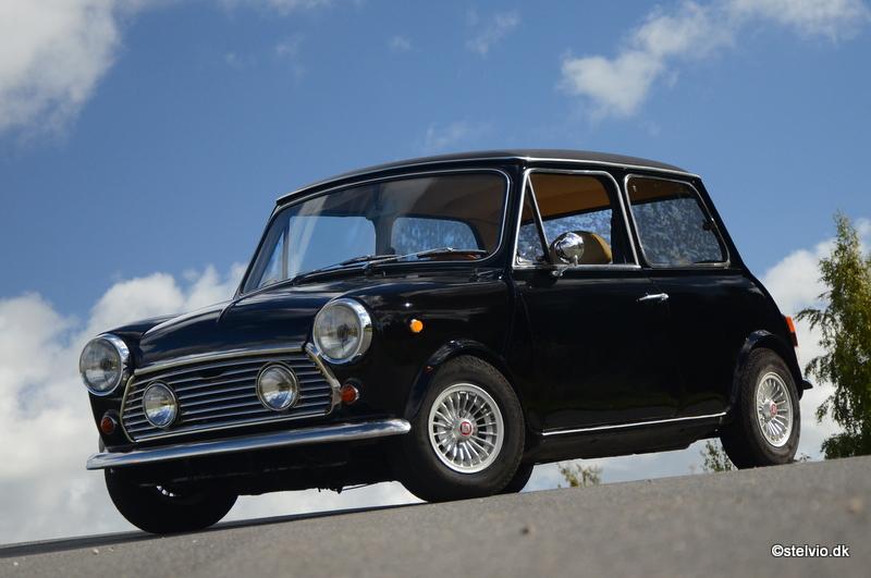 Innocenti Mini Cooper 1300 by Pavesi