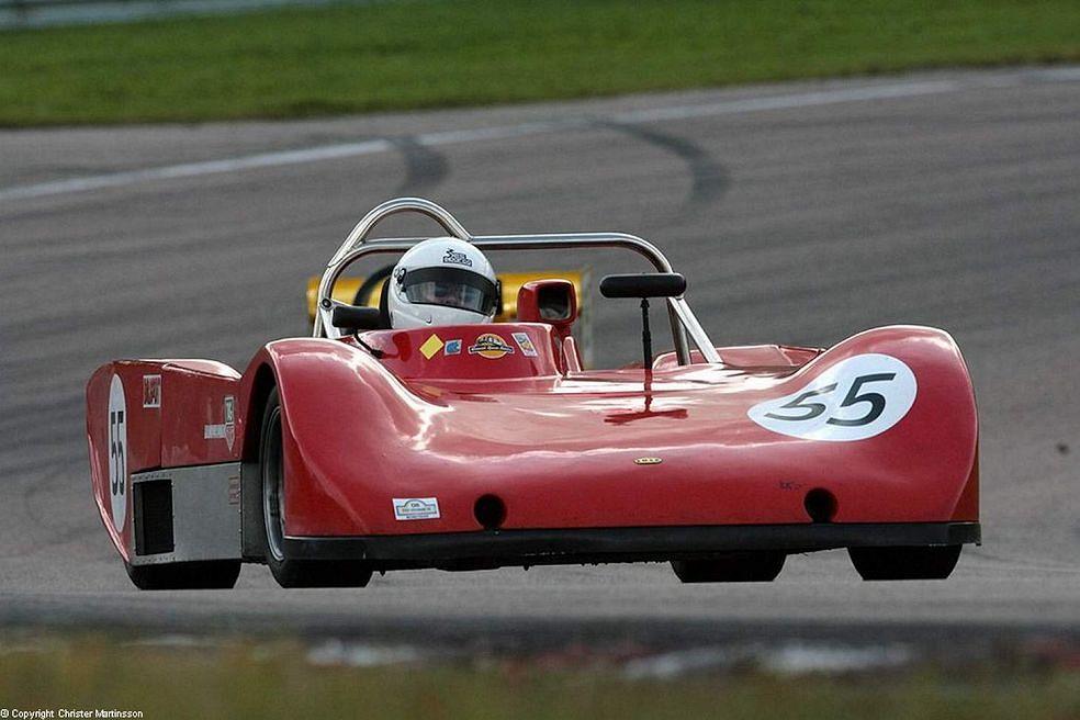 Lola T590 Sports 2000 - 1980 - Stelvio