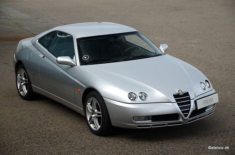 Alfa Romeo GTV 2.0 JTS - 2010