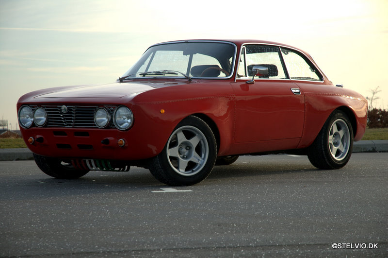 Alfa Romeo 105115 Series Coupés  Wikipedia