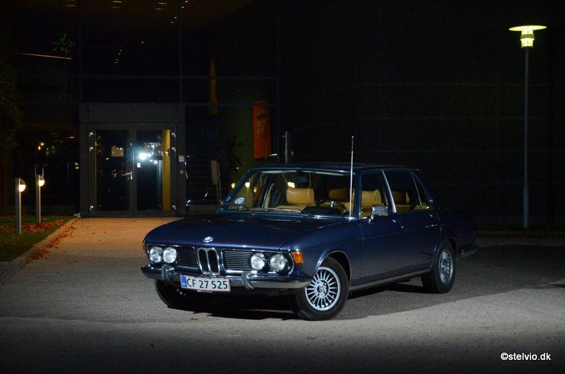 BMW 3.3Li