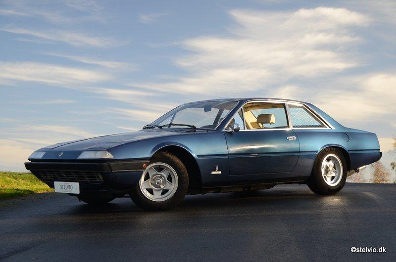 Ferrari 365 gt4 2+2 for sale