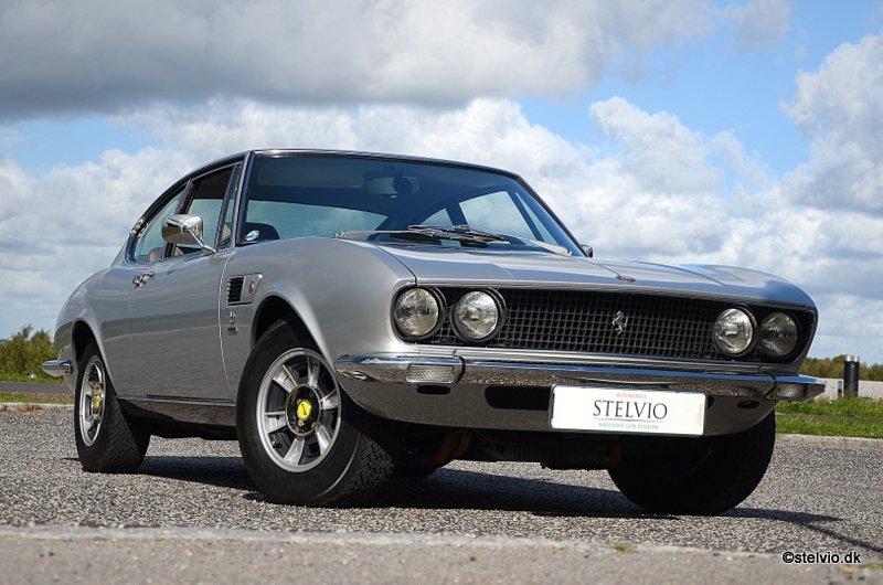 Fiat Dino 2400