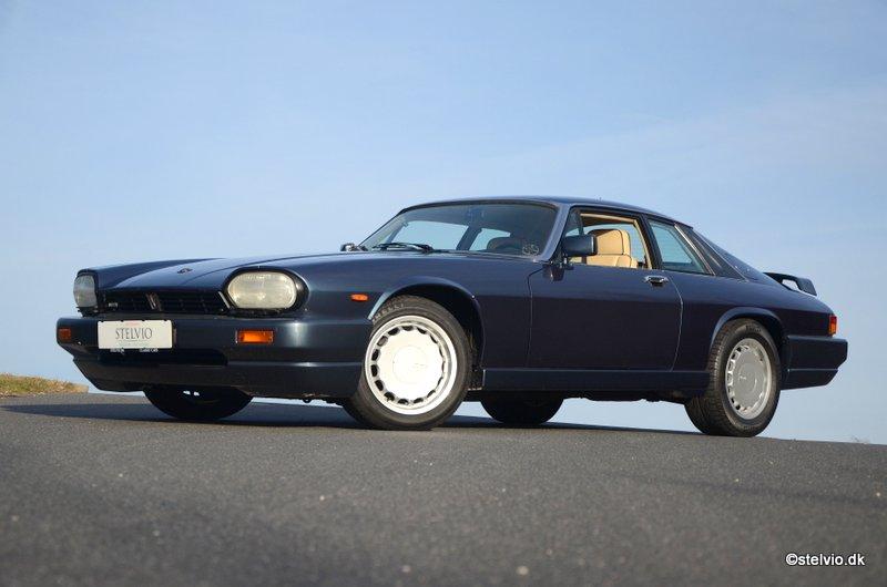 Jaguar XJR-S 6.0 V12 Sport