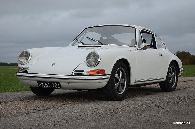 Porsche 911 T 2.2