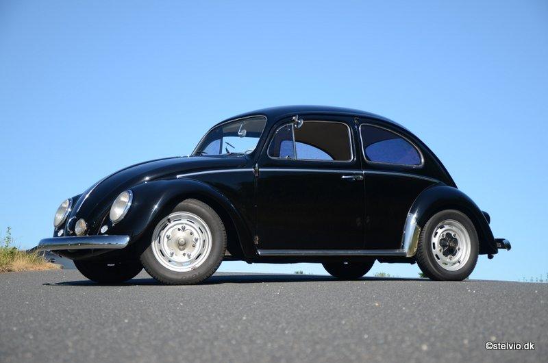 VW 1200 De Luxe